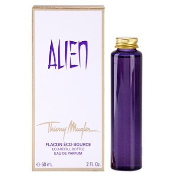 fragrances for her thierry mugler alien for women 60ml edp flacon eco source eco refill. Black Bedroom Furniture Sets. Home Design Ideas