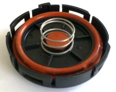 Other Air Flow Amp Fuel Delivery Bmw Pcv Valve Cover E81 E88 E90 E91 E60 X1 E84 Z4 11127555212