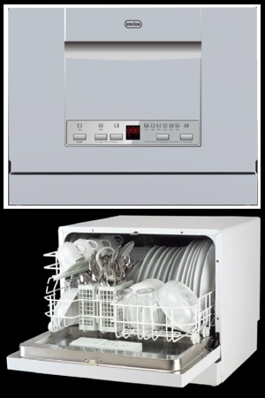 Dishwashers - Swiss Countertop Dishwasher was listed for R6,239.00 on ...