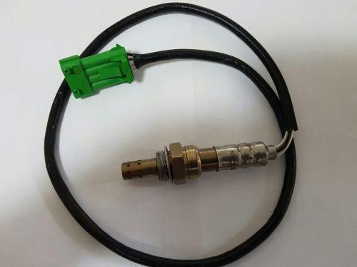 Замена датчика кислорода на ситроен с4 своими руками 15