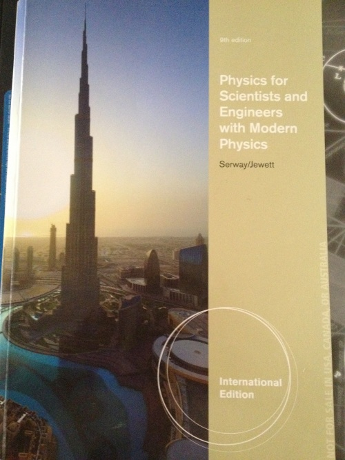 Serway Physics For Scientists Engineers 8th Edition Solutions