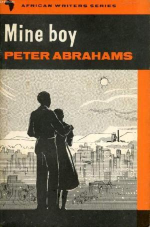 the blacks by peter abrahams Buy black experience in the 20th century by peter abrahams (isbn: 9780253338334) from amazon's book store everyday low prices and free delivery on eligible orders.