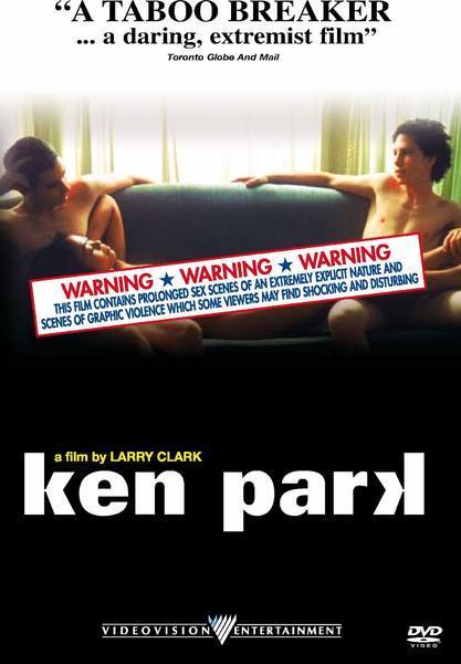 Ken park movie video