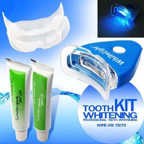 Система для отбеливания зубов в домашних условиях 307
