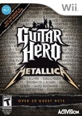 Nintendo Wii games guitar hero