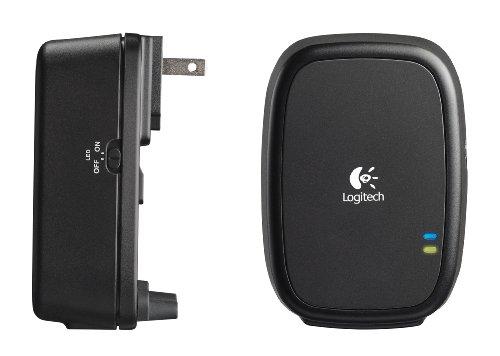 Logitech Power Line Communication Starter Kit