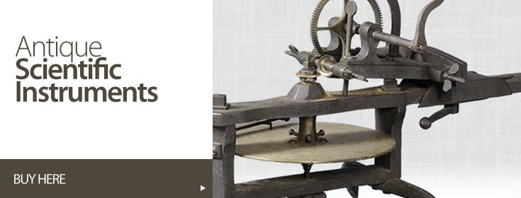 Collectable scientific equipment on sale