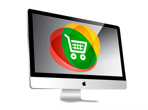 Get your own online store  with Shopify