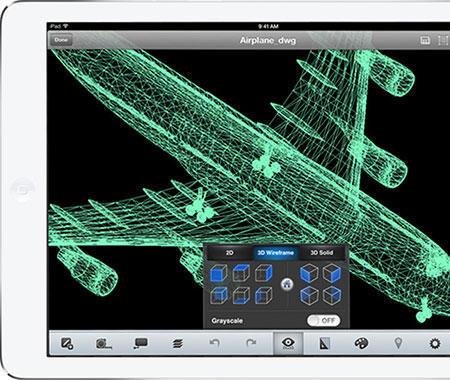 iPad Air 64 bit architecture