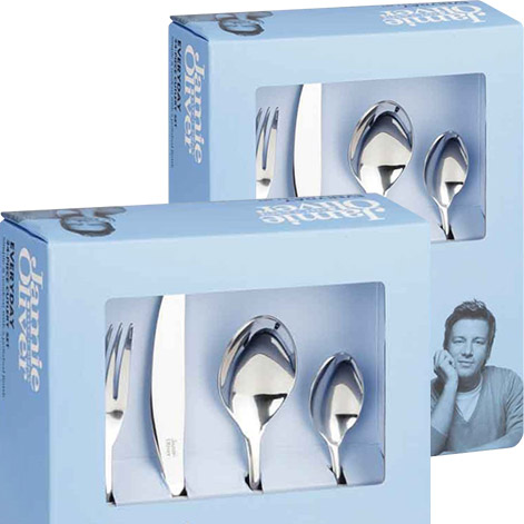 Jamie Oliver Cutlery and Utensils