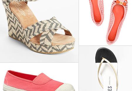 Maternity Footwear