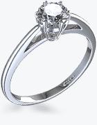 Cahedral Ring