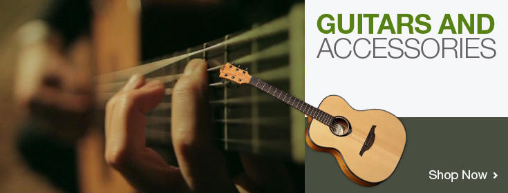 Buy Guitars Online on bidorbuy!