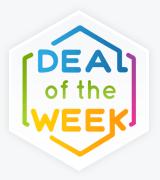 Online deals with bidorbuy Deal of the Week