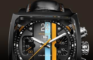 Tag Heuer Monaco available on bidorbuy