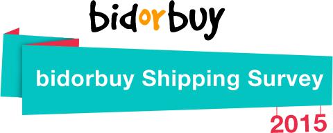 bidorbuy Shipping Survey 2015