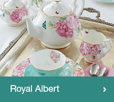 Royal Albert antique porcelain