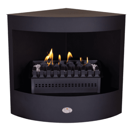 Fireplaces Accessories Home Fires Panoramic Corner Gas Box Vent Freestanding 600 Gas Box Only For Sale In Johannesburg Id 482147437
