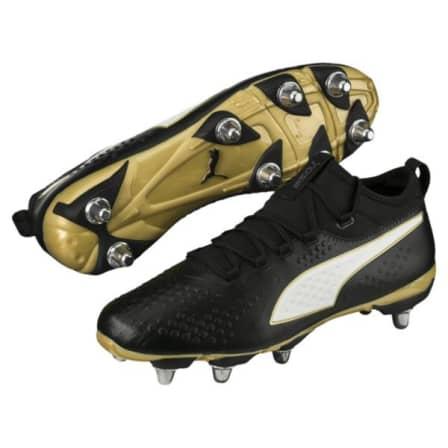 violación Línea de metal Instalaciones  Boots - Puma One H8 Rugby Boots - UK10 for sale in Cape Town (ID:403647802)