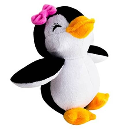 Black Cat Stuffed Animal, Other Toys Stuffed Girl Penguin 5 Inch Plush Soft Animal Toy For Babies And Children By Epickids For Sale In Outside South Africa Id 396828317