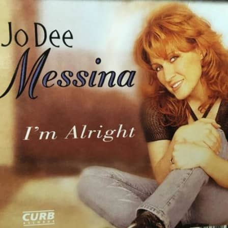 Country - CD - Jo Dee Messina - Bye Bye / I'm Alright was ...