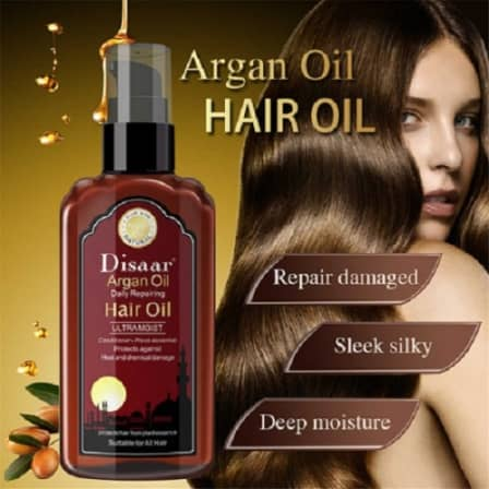Hair Loss Prevention Care Disaar Argan Hair Oil 120ml Was Listed For R34 00 On 16 Dec At 19 31 By Akram Imports In Newcastle Id 446622097