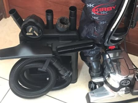 Other Vacuum Cleaners Kirby Avalir Was Sold For R15 000 00 On 27 Mar At 19 01 By Mananamadiba5 In Johannesburg Id 271413669