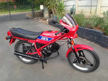 Other Street Bikes Restored Honda Mb 5 50cc Motorbike Was Listed For R32 000 00 On 24 May At 17 47 By My50 In Johannesburg Id 183143914