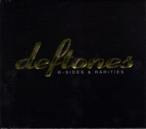 Heavy Metal Deftones B Sides Rarities Us Cat R2 76460 Was Listed For R200 00 On 19 Jun At 19 46 By Subterania Music In Cape Town Id 467873401