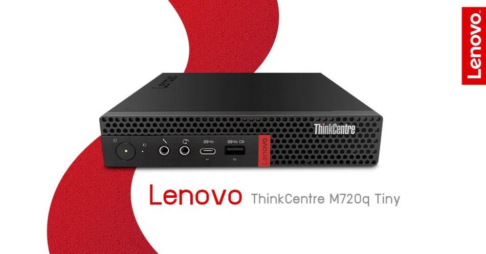 PC Desktops & All-in-Ones - --SPECTACULAR-- LENOVO M720Q i7