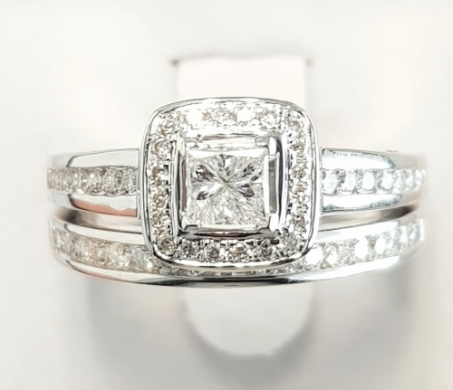 Diamond Rings For Sale Durban: Wedding Rings - **WOW EFFECT