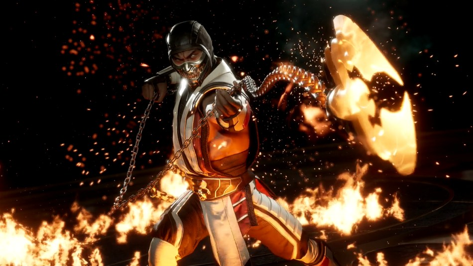 (PC Digital keycode) Mortal Kombat 11 Steam Key for South Africa for STEAM