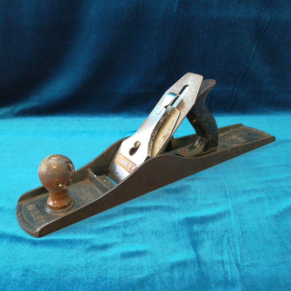 Tools - Type 19 Stanley Bailey Hand Plane (1948-1961) No.6