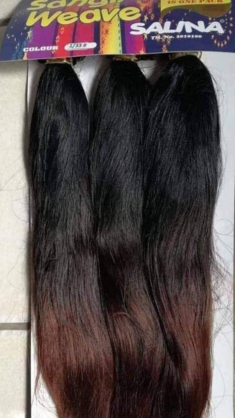 SANGITA HAIR WEAVE FROM ZAMBIA
