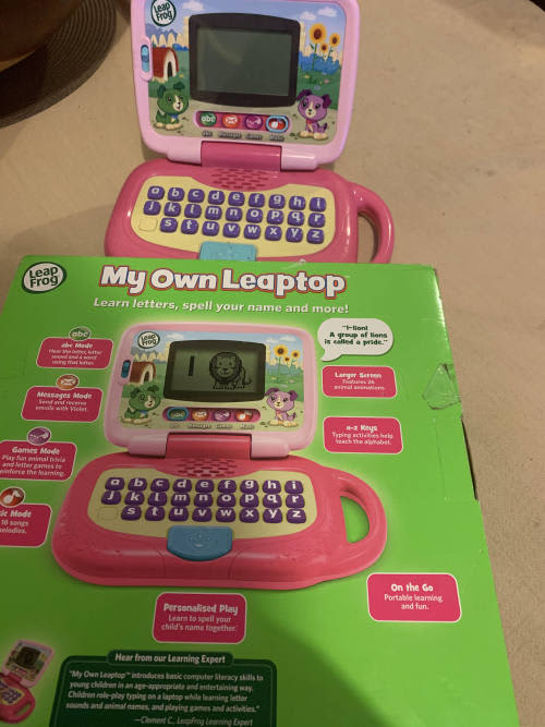 My own leaptop software download mac os