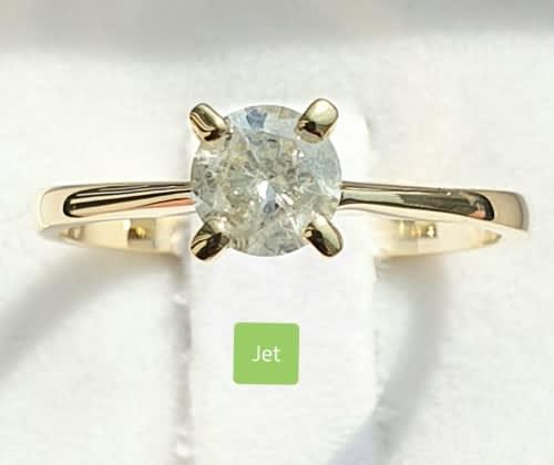 Diamond Rings For Sale Durban: Engagement Rings - **BARGAIN BUY** ROUND CUT
