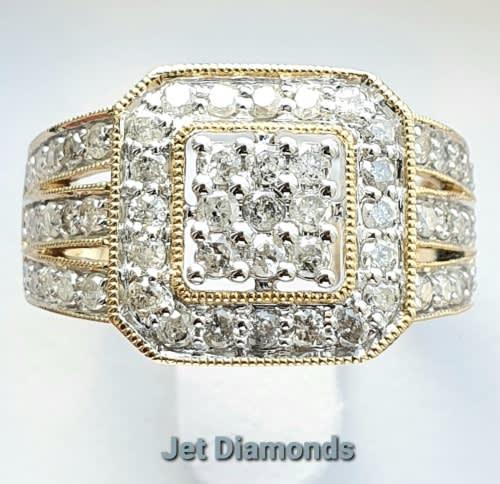 Diamond Rings For Sale Durban: Engagement Rings - **HUGE DEAL