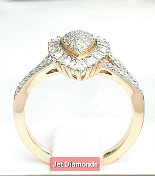 Diamond Rings For Sale Durban: Engagement Rings - **CRAZY DEAL