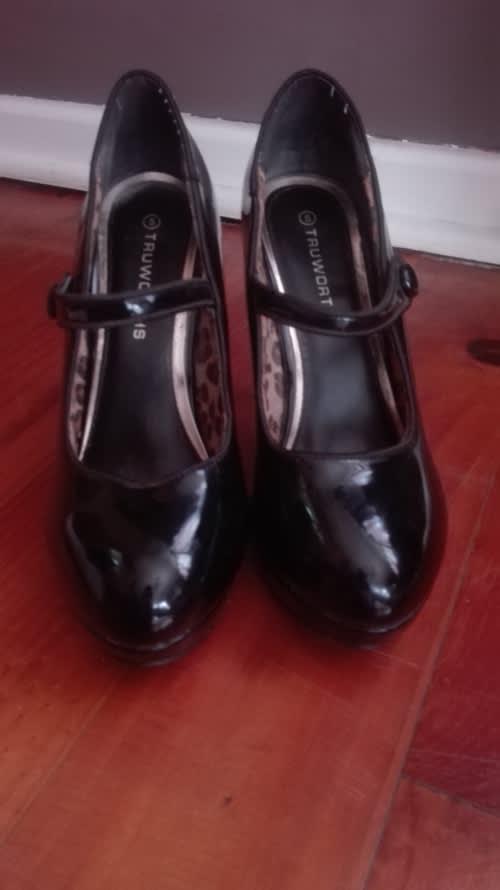 Heels - Truworths High heel Shoes Size