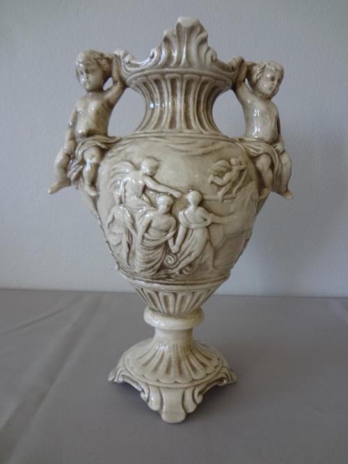 Vases Capodimonte Vase Made In Italy As Per Photo For Sale In