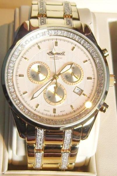 Ingersoll Diamond Watch Price