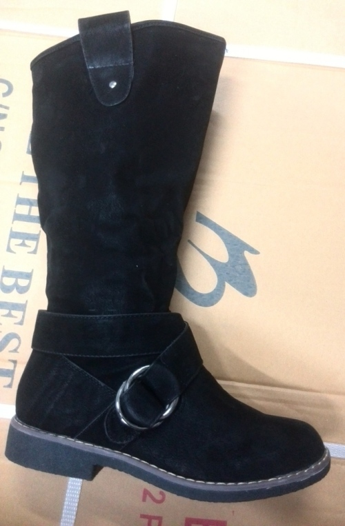 boots winter suede boots was listed for r209 00 on 7