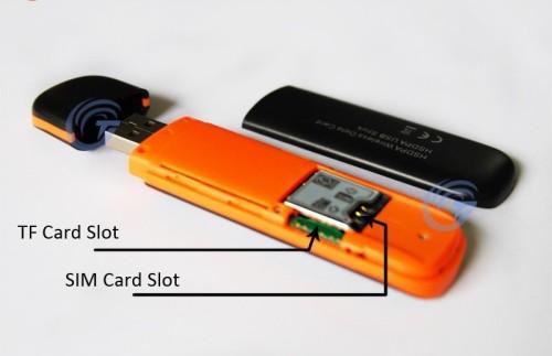 Modems - 3G USB Modem USB Stick Datacard Mobile Broadband