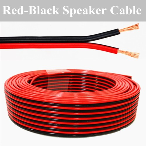 Speaker Cables Jhb : audio cables 100m speaker cable wire car and home audio system sound stereo hifi was sold for ~ Russianpoet.info Haus und Dekorationen