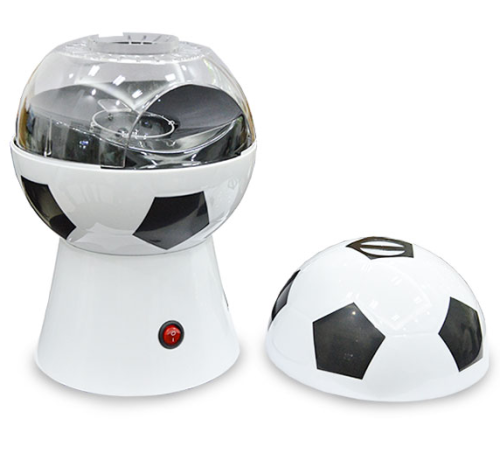 Other Kitchen Dining Amp Bar Soccer Ball Popcorn Maker