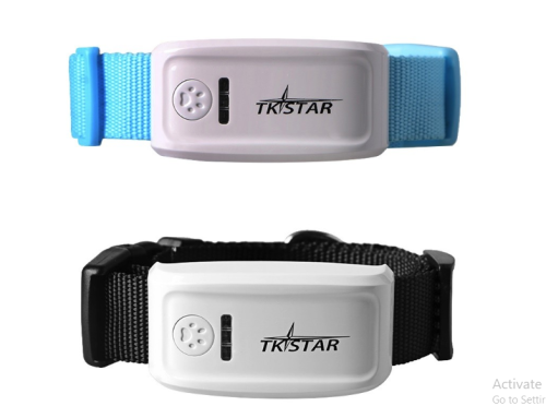 Tracking Devices - TK STAR GPS TRACKER for sale in