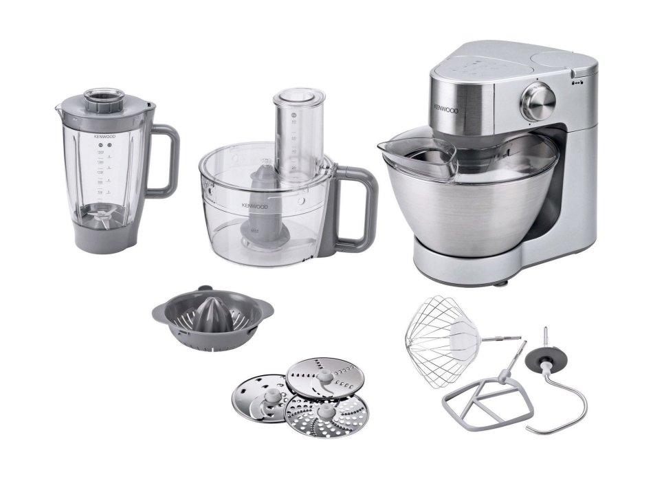Mixers Amp Attachments Kenwwod Prospero Kitchen Machine