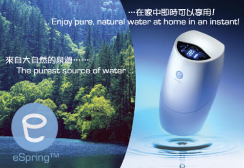 Water Coolers Amp Filters Espring Water Purifier Treatment