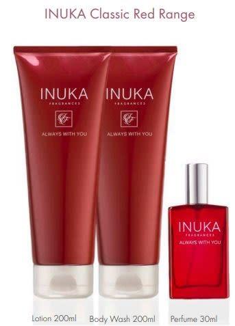 Fragrances for Her - INUKA Classic Inspired Feminine