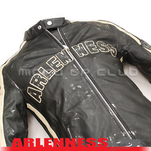 Motorcycle jackets have been around just as long as motorcycle, practically. The technology used in jackets has improved with time. The technology used in jackets has improved with time. Men's motorcycle jackets are the flagship for any motorcycle apparel company because that is where the market is.